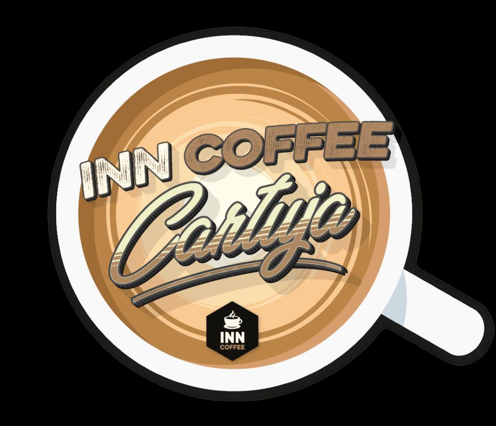 INN Coffee Cartuja